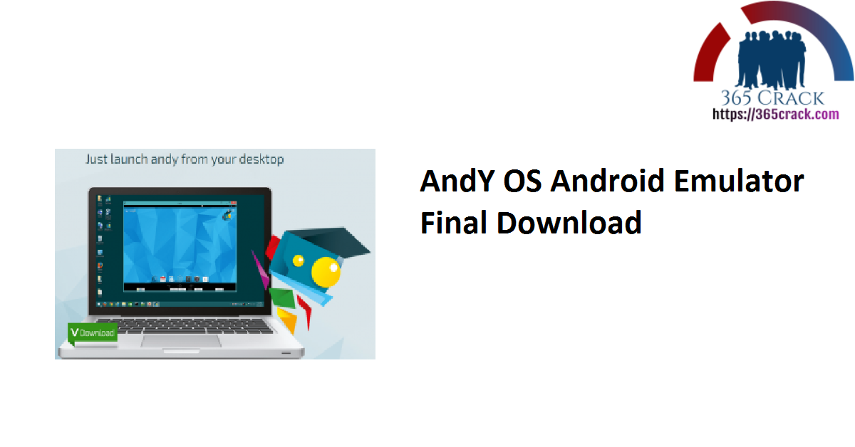AndY OS Android Emulator Final Download