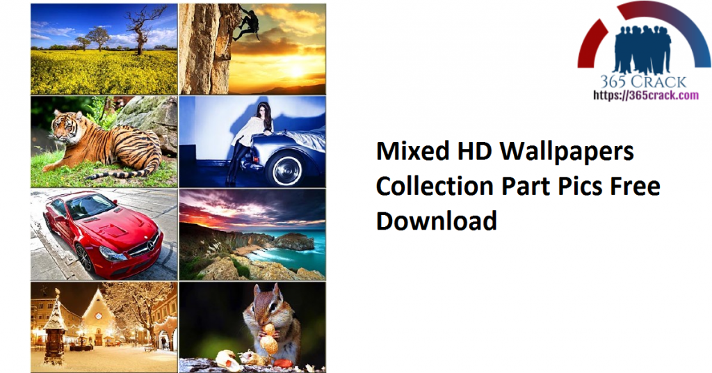 Mixed HD Wallpapers Collection Part Pics Free Download