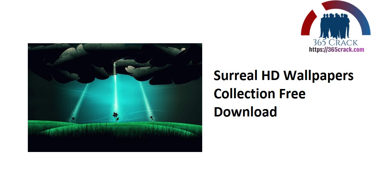 Surreal HD Wallpapers Collection Free Download