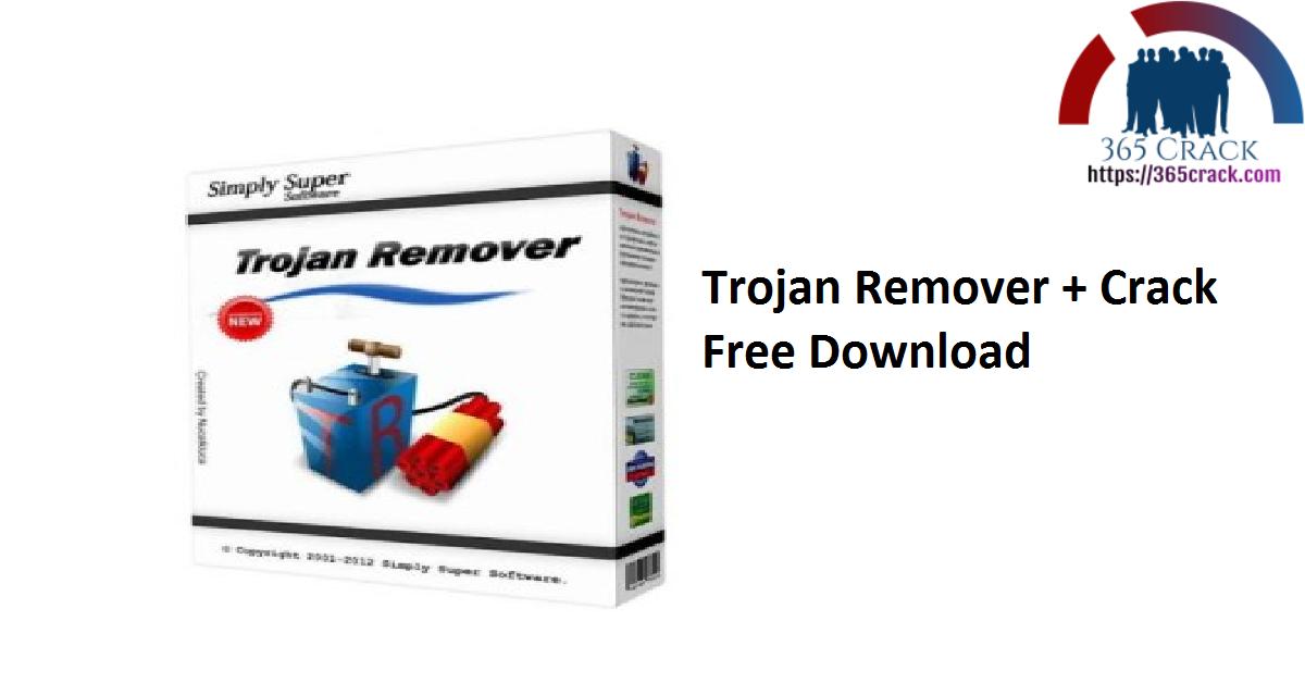 Trojan Remover 6.9.5 Build 2974 + Crack Free Download 2021