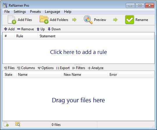 ReNamer Pro Crack With Registration Key Download