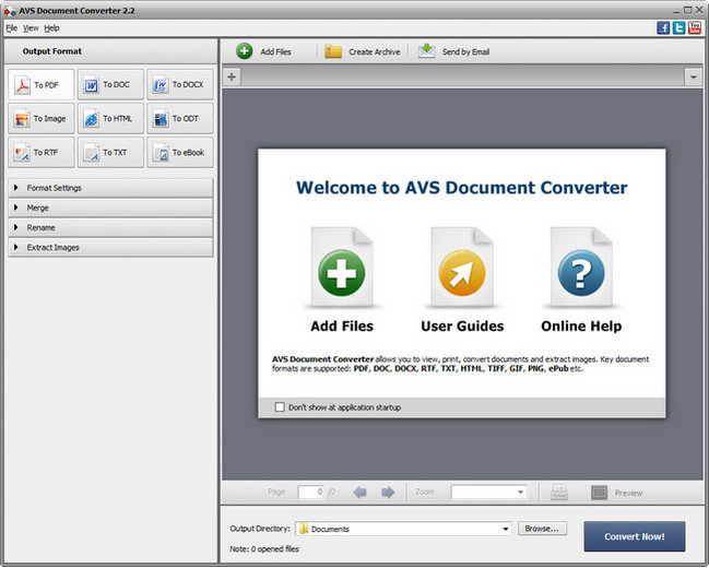 AVS Document Converter Crack With Activation Key Download