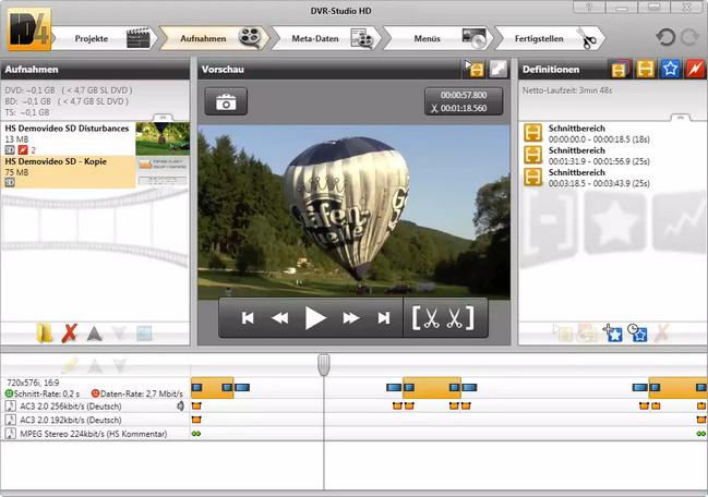 Haenlein-Software DVR-Studio HD Crack With Serial Key Download