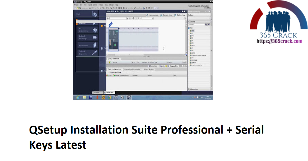 QSetup Installation Suite Professional + Serial Keys Latest