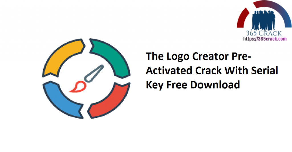 The Logo Creator Pre-Activated Crack With Serial Key Free Download