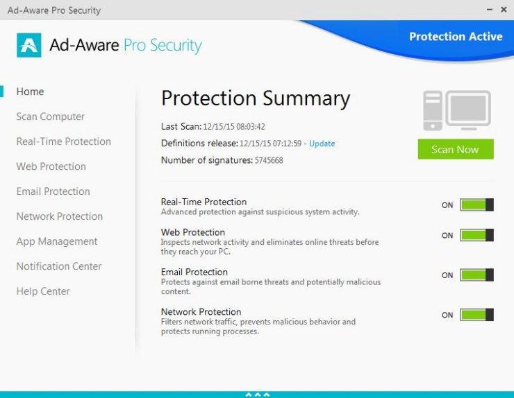 Ad-Aware Pro Security Crack With Registration Keys Download