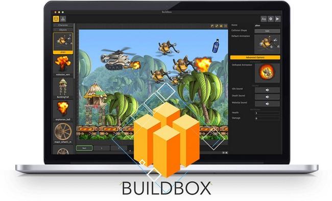 BuildBox Crack With Registration Key Download
