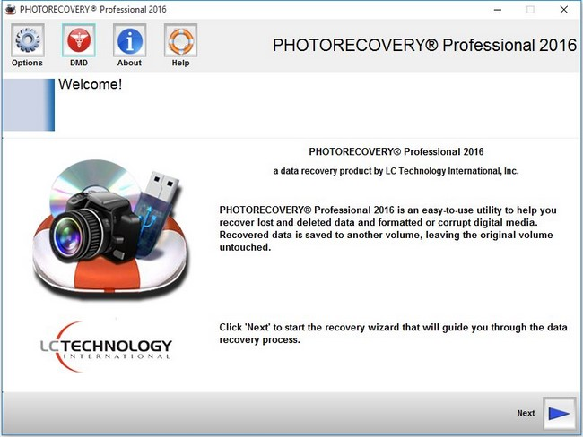 PHOTORECOVERY Professional Crack With Serial Key Download