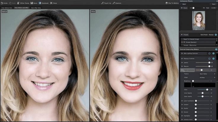 PortraitPro Crack With Registration Key Download