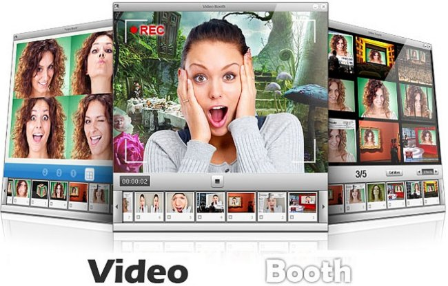 Video Booth Pro Crack With Registration Key Download