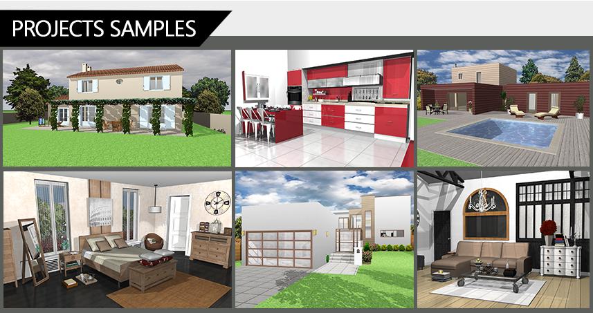 Avanquest Architect 3D Platinum 20.0.0.1022 Crack