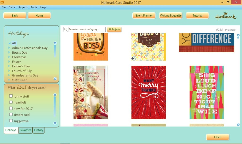 Card Studio 2018 Deluxe 19.0.1.1 Crack