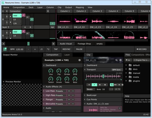 Easy Button & Menu Maker Pro 5.3.0.37 Crack