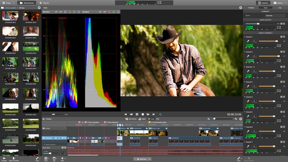 Sony Catalyst Production Suite 2020.1 Crack
