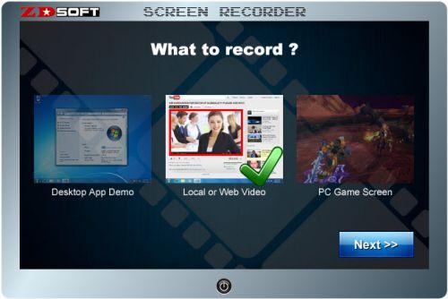 ZD Soft Screen Recorder 11.3.0 Crack