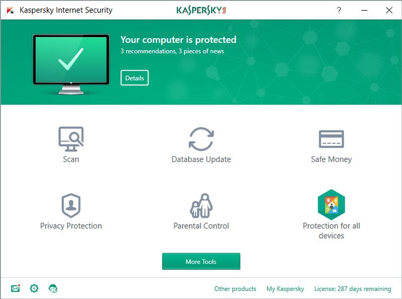 Kaspersky Internet Security 2021 Crack