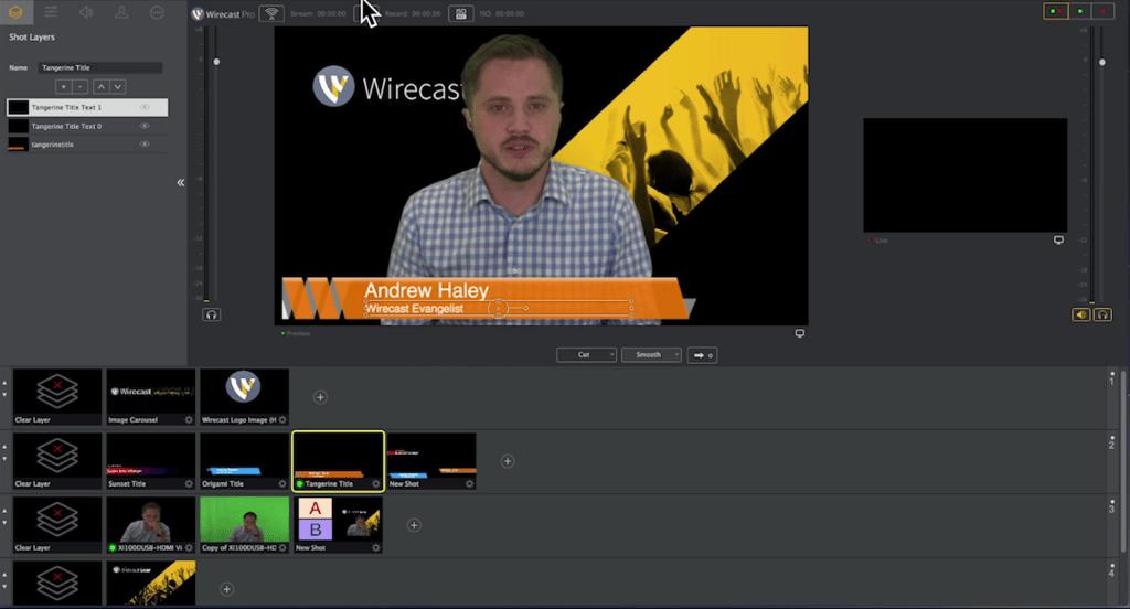 Wirecast Pro 14.1.0 Crack