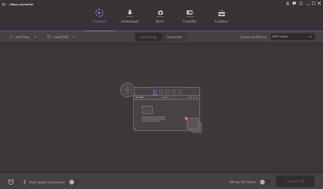Wondershare Video Converter Ultimate 12.5.3.1 Crack