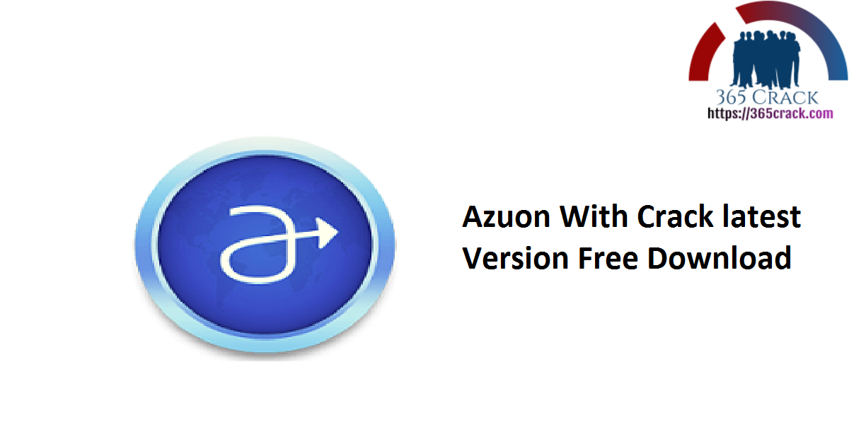 Azuon 8.0.7508 With Crack latest Version Free Download 2021