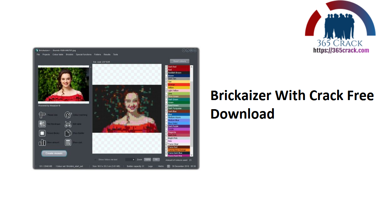 Brickaizer With Crack Free Download