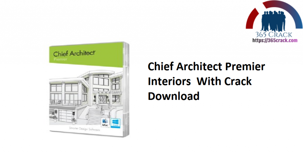 Chief Architect Premier Interiors With Crack Download