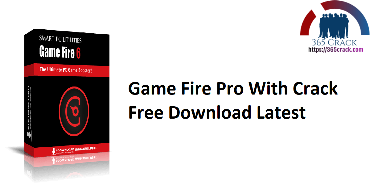 Game Fire Pro With Crack Free Download Latest