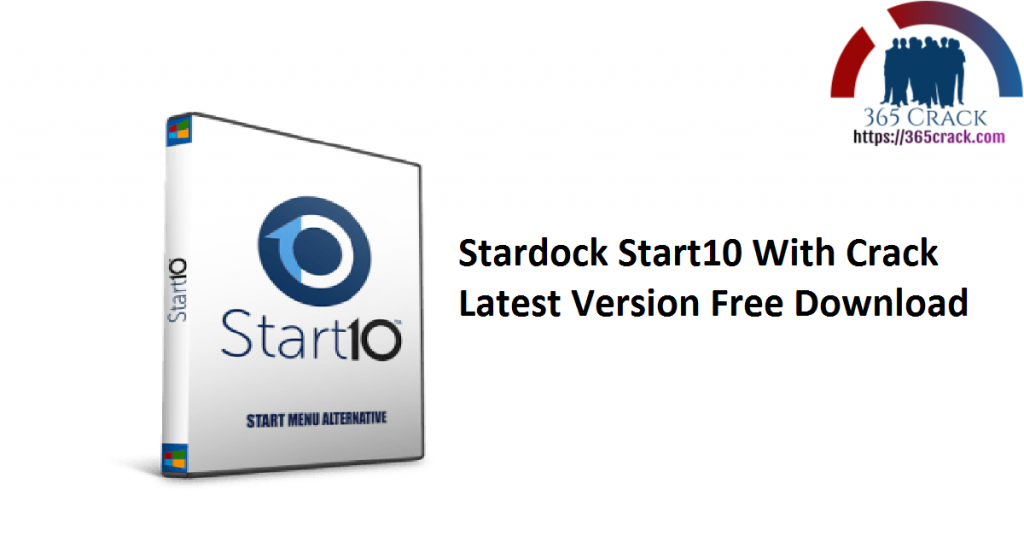 Stardock Start10 With Crack Latest Version Free Download