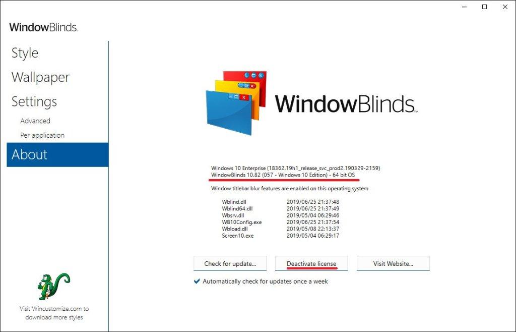 Stardock WindowBlinds Crack With Serial Key Download (Latest)