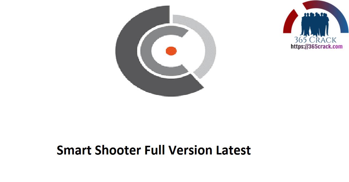 Smart Shooter Full Version Latest