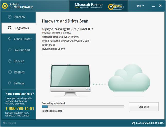 Auslogics Driver Updater Crack With Activation Key Downlod