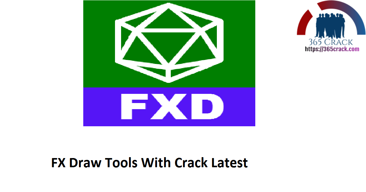 FX Draw Tools With Crack Latest