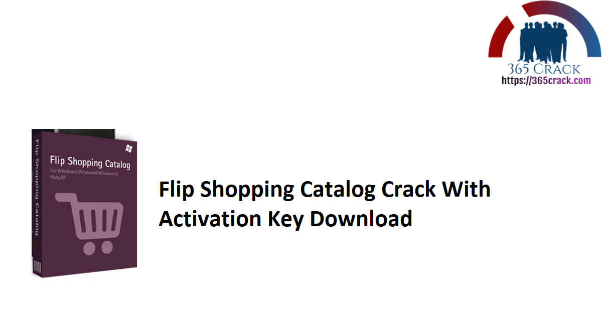 Flip Shopping Catalog Crack With Activation Key Download