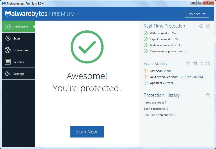 Malwarebytes Premium Crack With Registration Key Download