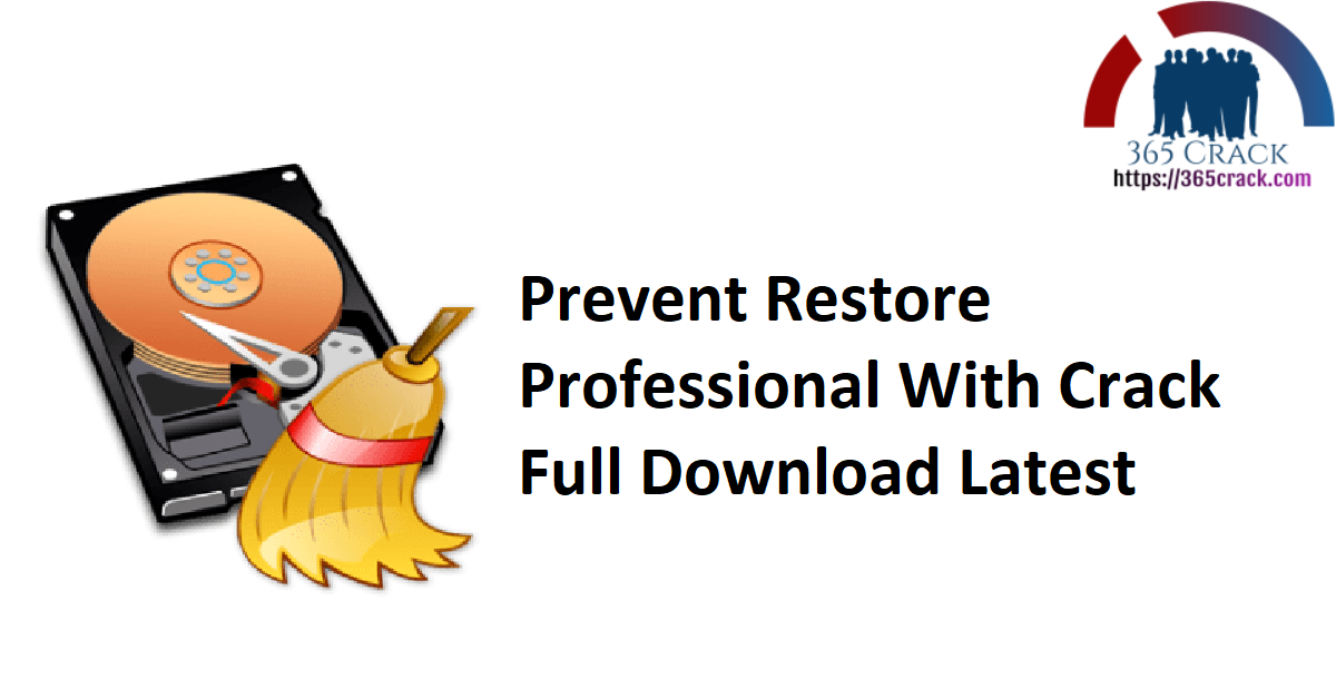 Prevent Restore Professional With Crack Full Download Latest