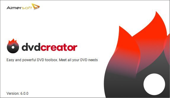 Aimersoft DVD Creator Crack With Activation Key Download