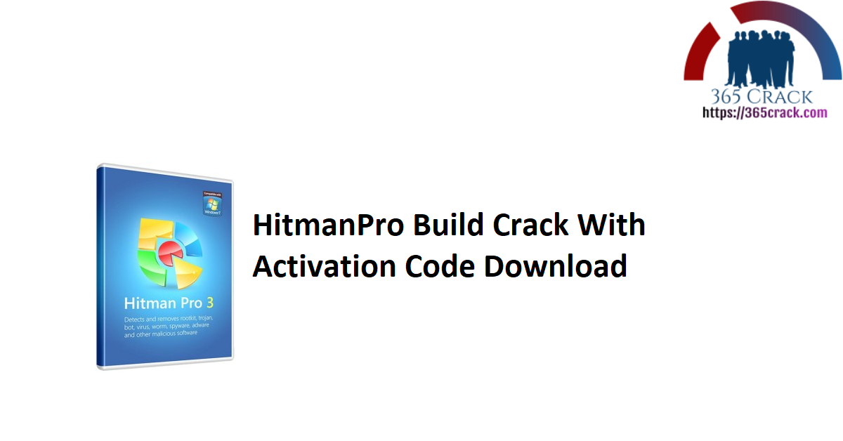 HitmanPro Build Crack With Activation Code Download