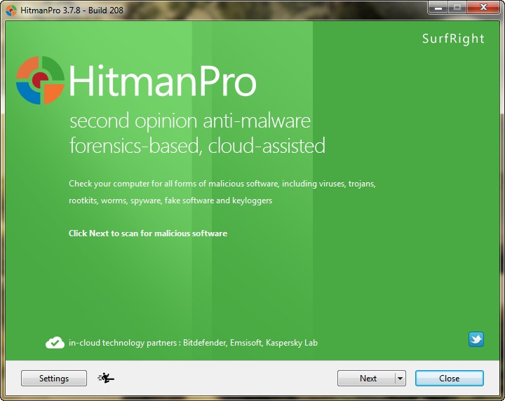 HitmanPro Crack With Patch Software Download (Latest)