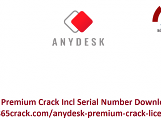 AnyDesk Premium Crack Incl Serial Number Download
