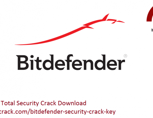 Bitdefender Total Security Crack Download