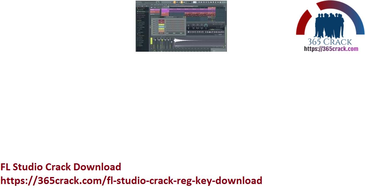 FL Studio Crack Download
