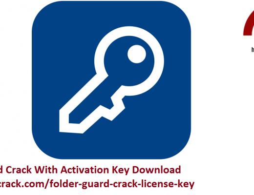 Folder Guard Crack With Activation Key Download