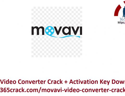 Movavi Video Converter Crack + Activation Key Download