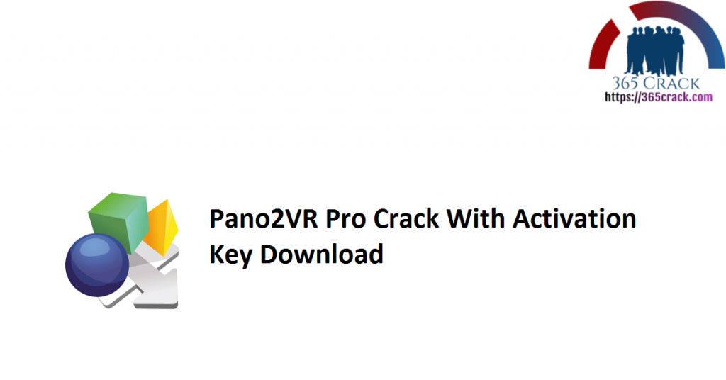 Pano2VR Pro Crack With Activation Key Download
