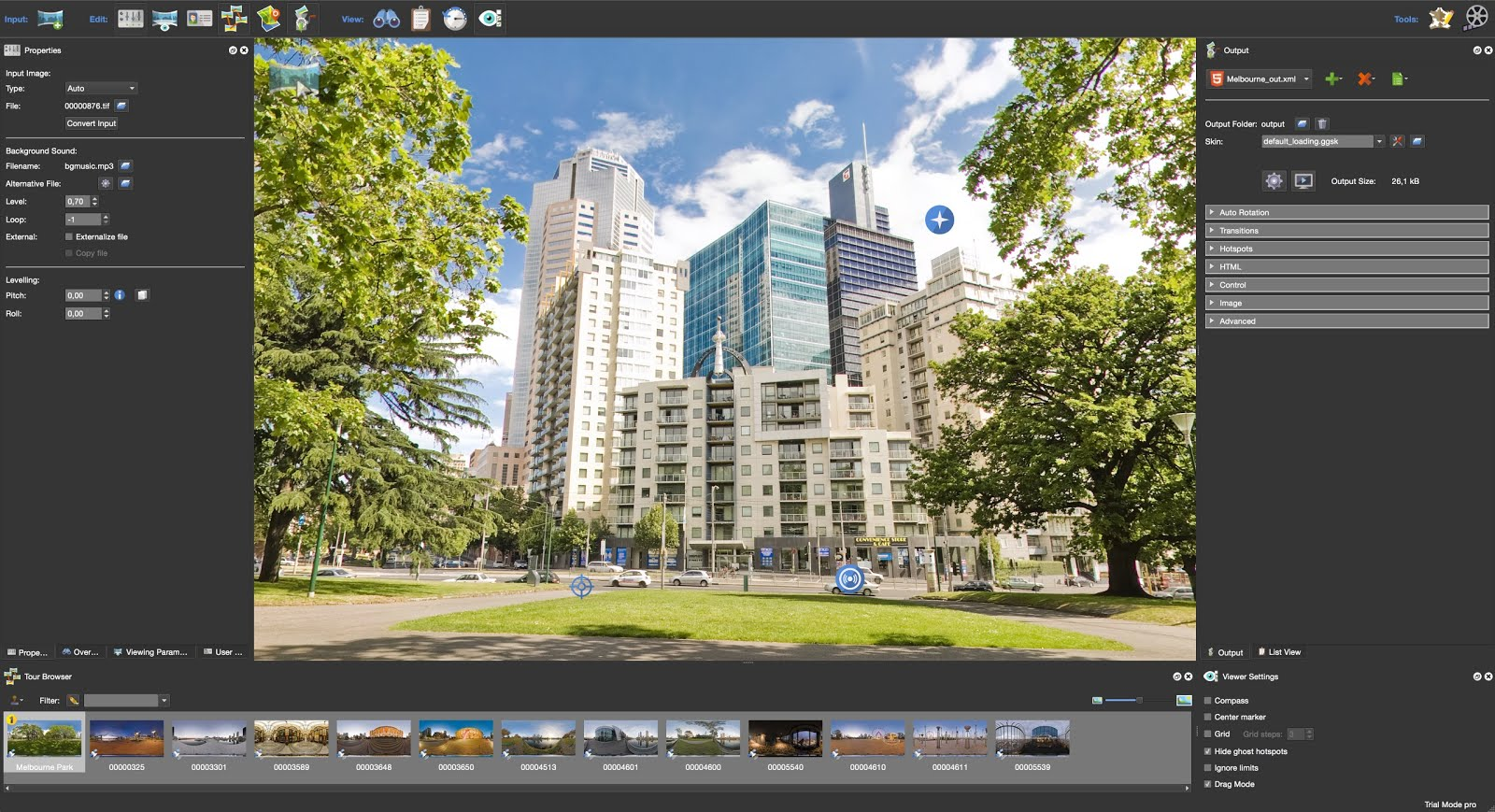 Pano2VR Pro Crack With Registration Key Download
