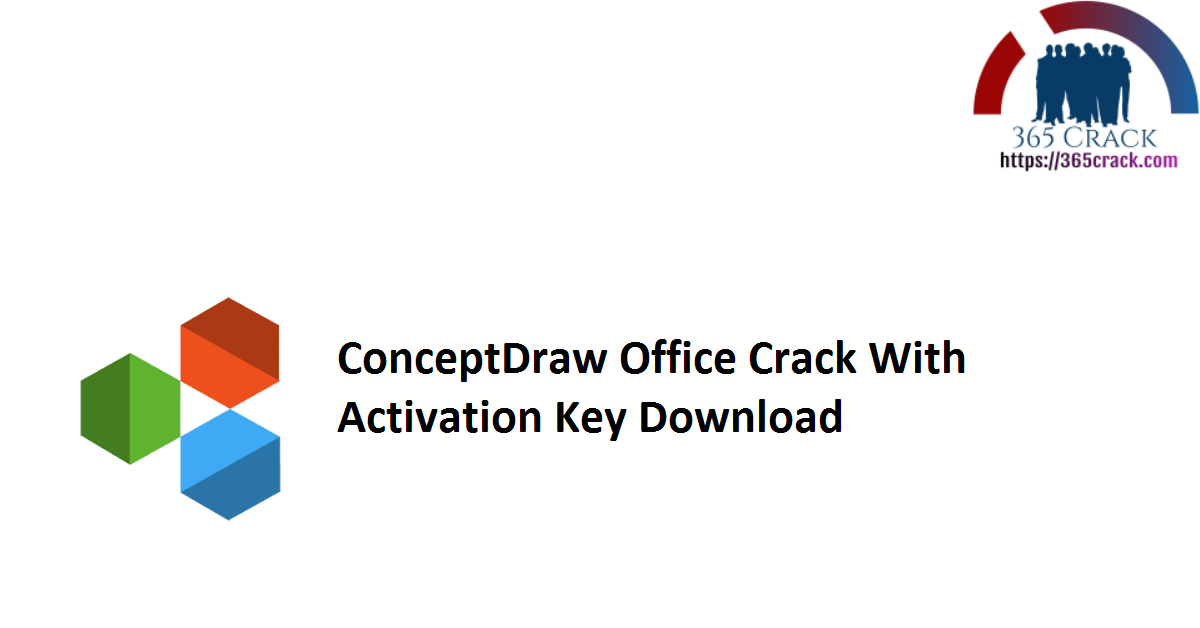 ConceptDraw Office Crack With Activation Key Download