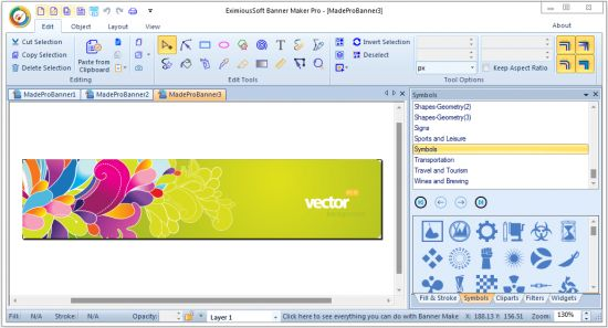 EximiousSoft Banner Maker Pro Crack With Activation Key Download