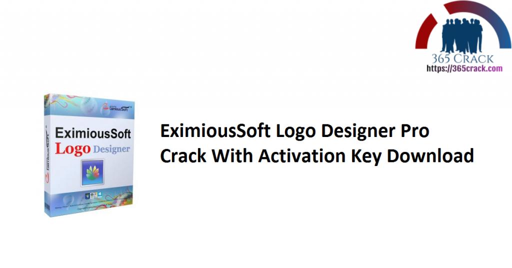 EximiousSoft Logo Designer Pro Crack With Activation Key Download