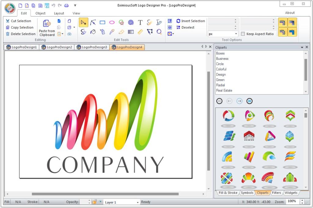 EximiousSoft Logo Designer Pro Crack With Registration Key Download