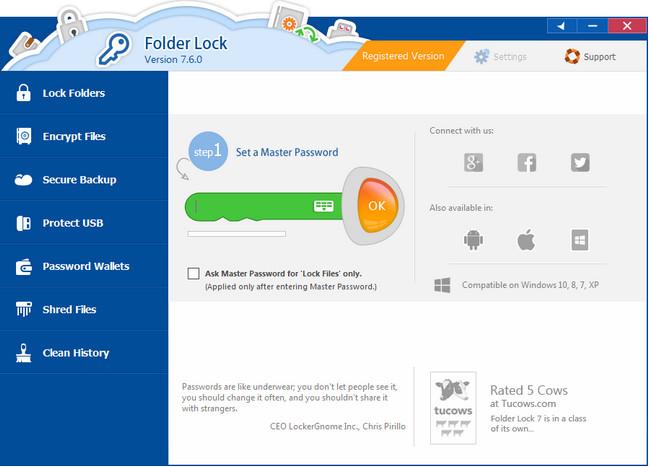 Folder Lock Crack With Activation Key Download