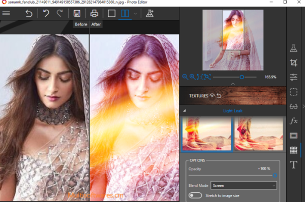 InPixio Photo Editor Crack With Activation Key Download (Latest)